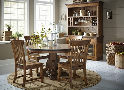 hanover dining chair | havertys