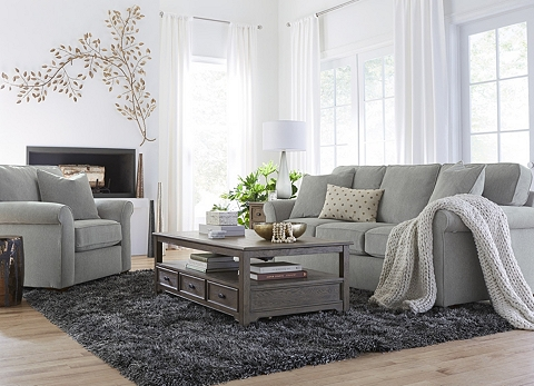 Alternate Norfolk Sofa Image