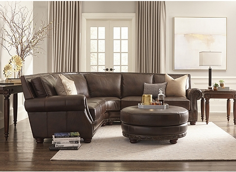 Franklin Sectional Sofa Thesofa