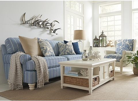 Summerside Accent Chair Havertys