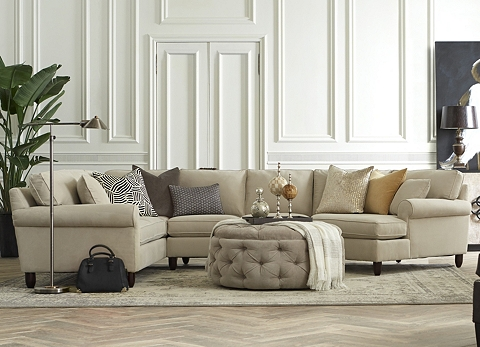 Havertys Sectional Sofa Best Havertys Sectional Sofa 62 On Sofas And Couches Ideas With Thesofa