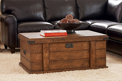 scottsdale cocktail table | havertys