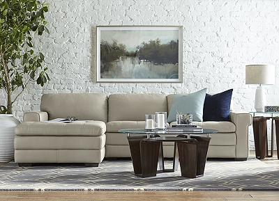 Living Room Furniture Havertys sectionals | havertys