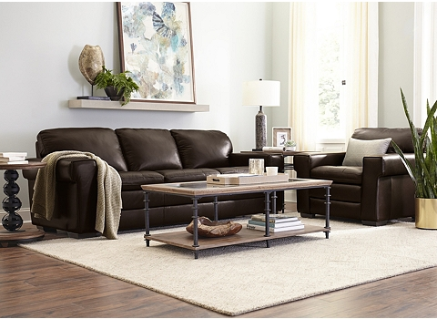 Havertys Leather Sofa How To Have A Pretty Sofa While Also Having Dogs Cats And Kids Thesofa