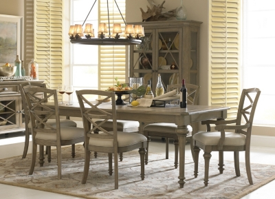 Alternate Lakeview Dining Chair Image