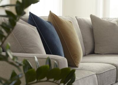 Alternate Beckett Sofa Image