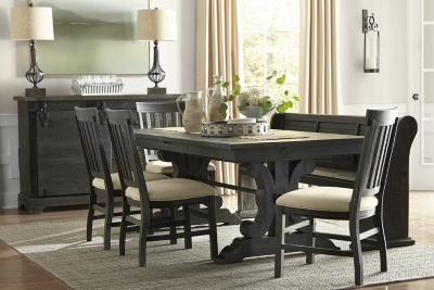 Merveilleux Blue Ridge Dining Table