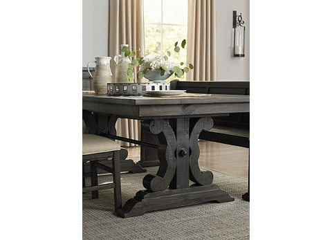 Blue Ridge Dining Table | Havertys