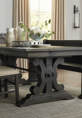 Alternate Blue Ridge Dining Table Image