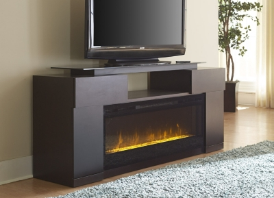 Elegant Alternate Jennings Electric Fireplace Image