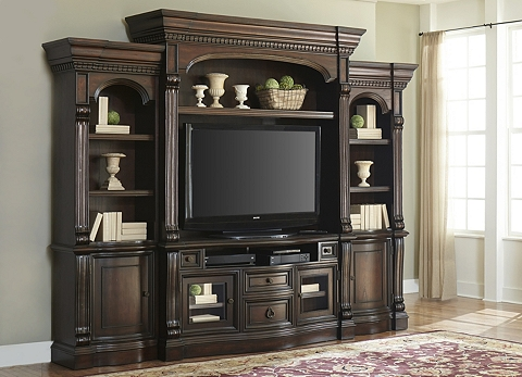 Entertainment Centers | Havertys