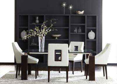 Alternate Vogue Dining Table Image