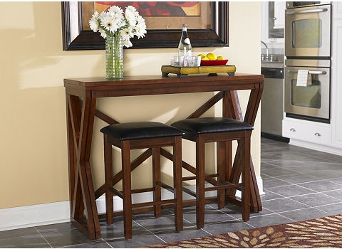Clanton Stool Havertys