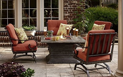 outdoor furniture havertys