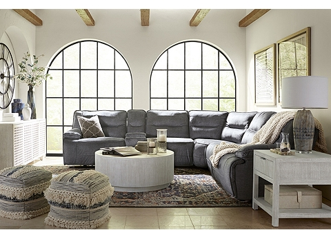 Reynolds Sectional Havertys