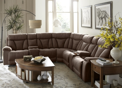 Alternate Braxton Sectional Image : havertys sectionals - Sectionals, Sofas & Couches