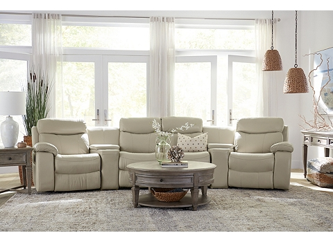 Wrangler Sectional Havertys