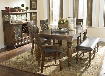 woodbridge dining chair | havertys