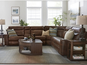 Banner Sectional Havertys