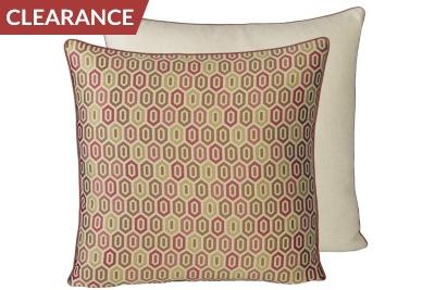 Devi Garden Pillow