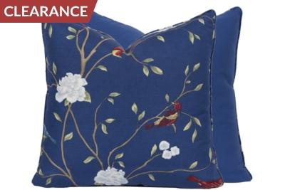 Blossom Pillow