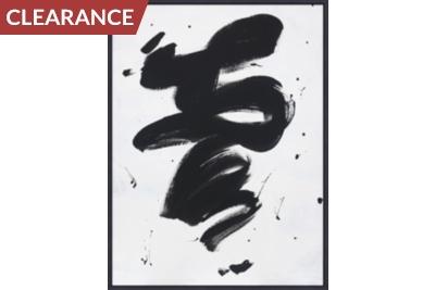 Modern Expression Framed Art II