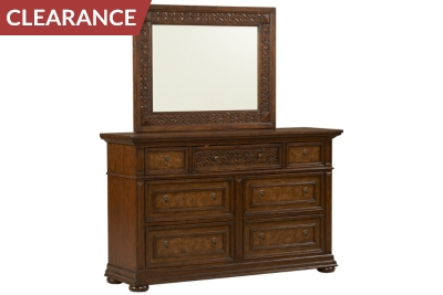 Dressers With Mirrors Havertys