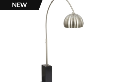 Marrett II Floor Lamp