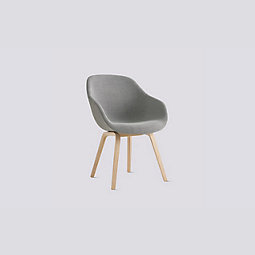 About a Chair 123 Upholstered Armchair
