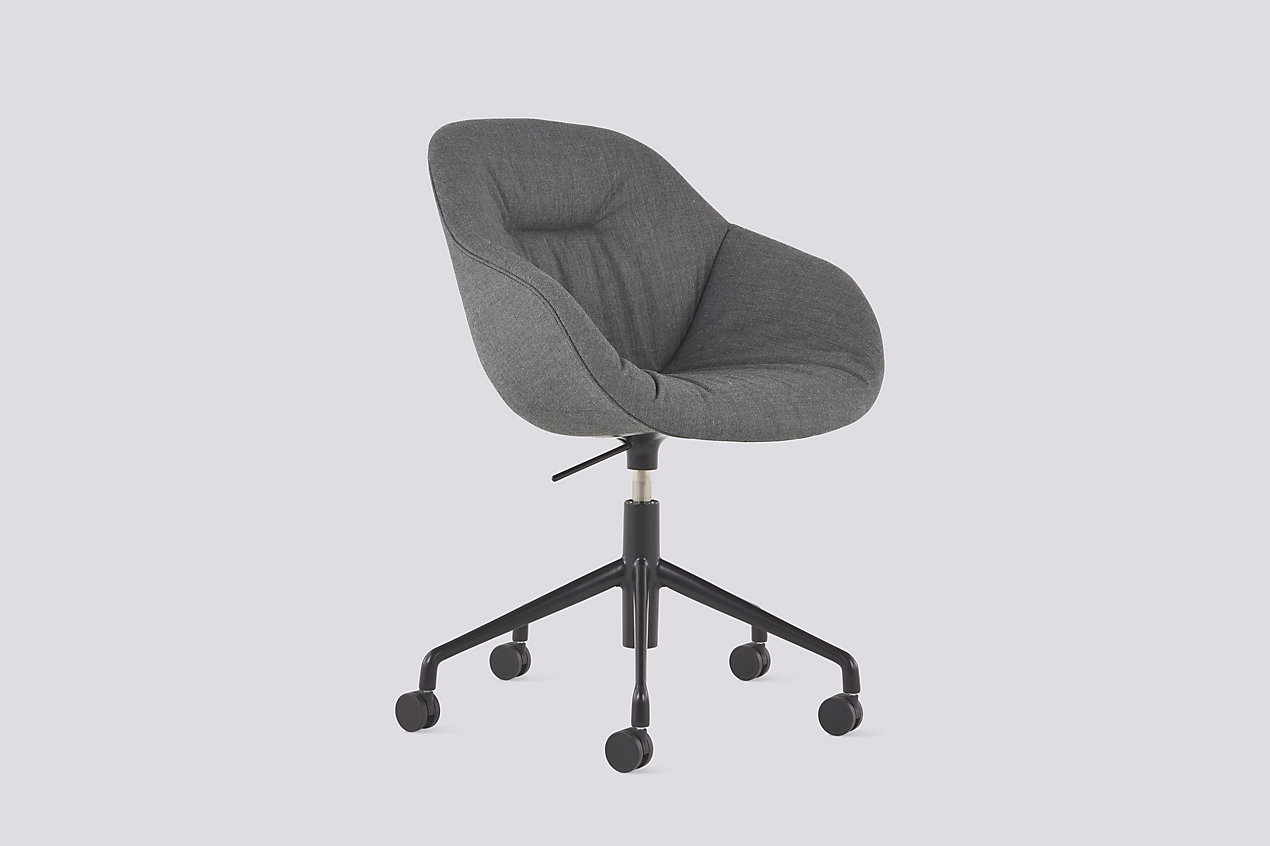 About A Chair 153 Soft Mono Office Chair