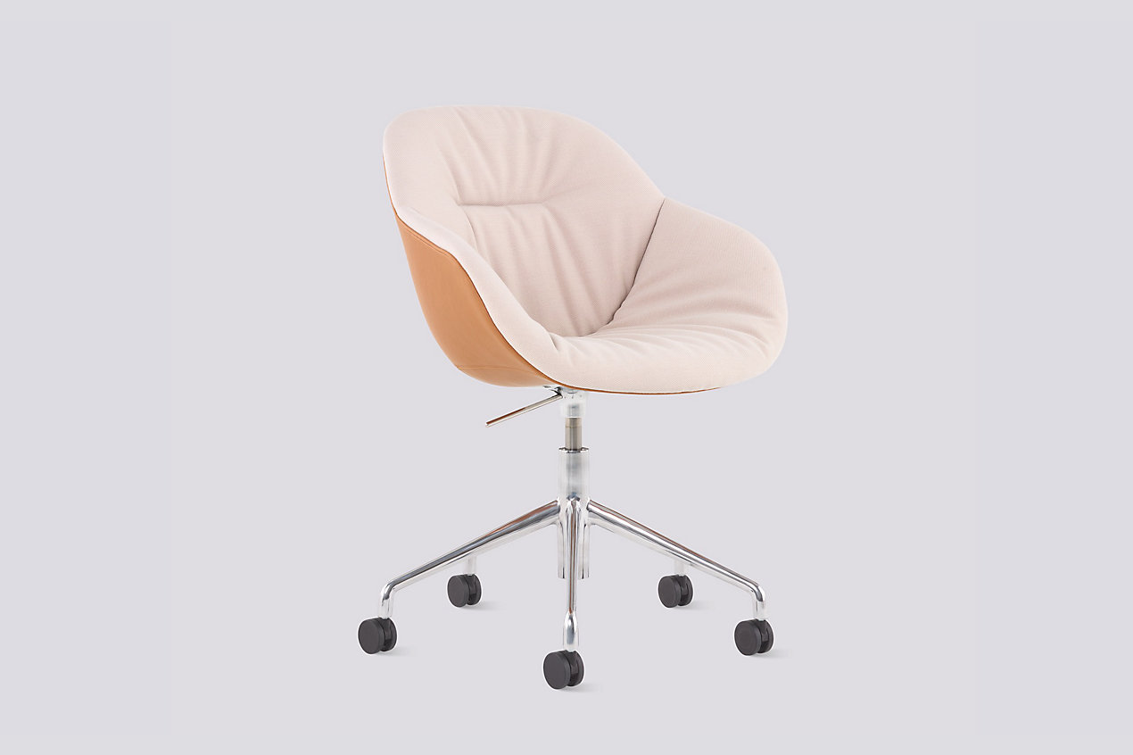 About A Chair 153 Soft Duo Office Chair