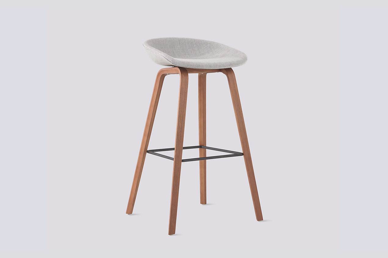 About A Stool 33 Bar Stool