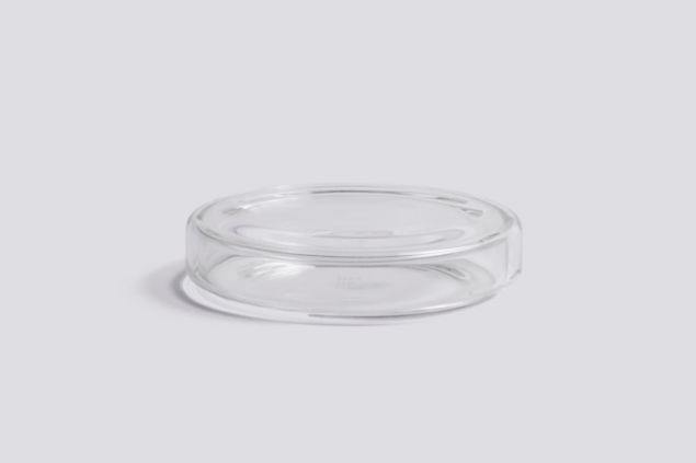Bits and Bobs Storage Container, Clear