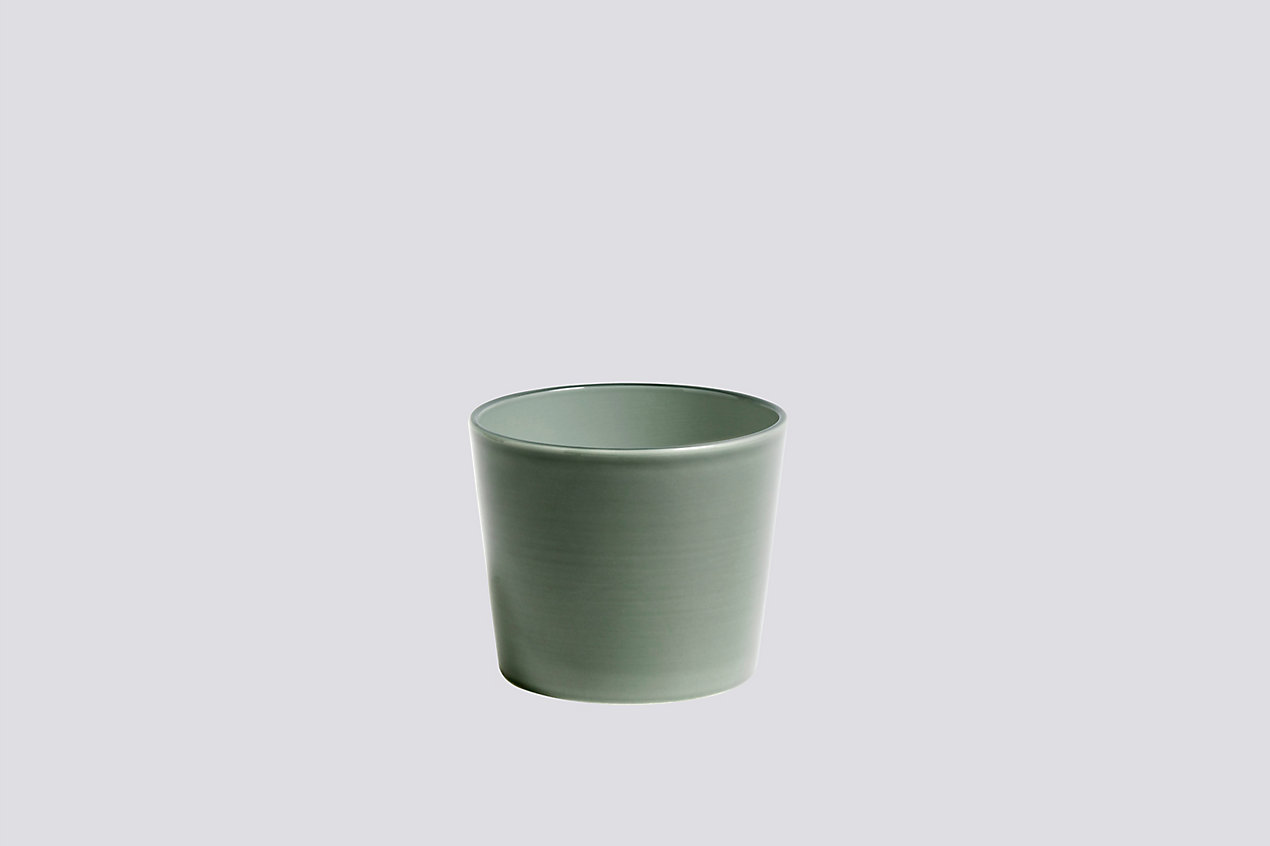 Botanical Family Pot, Medium