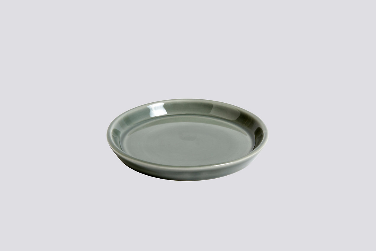Botanical Family Saucer, Medium