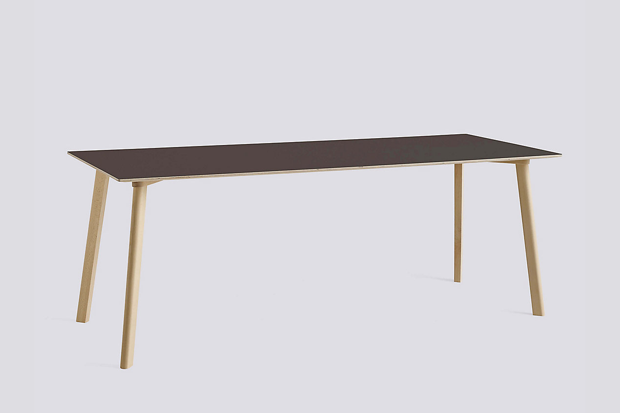 Copenhague Deux Table