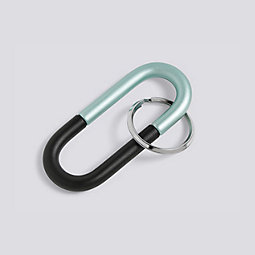 Cane Key Ring
