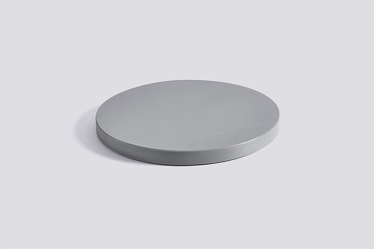Chopping Board, Round