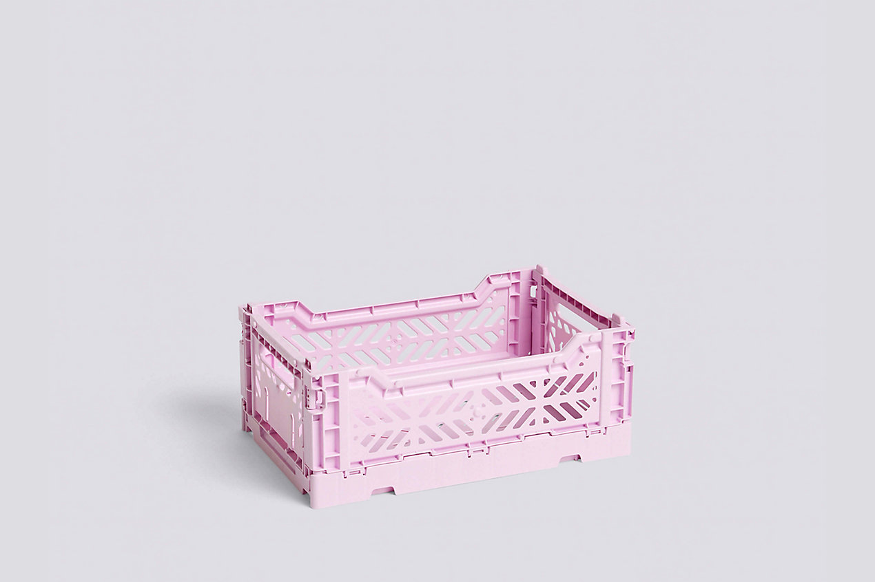 Colour Crate, Small