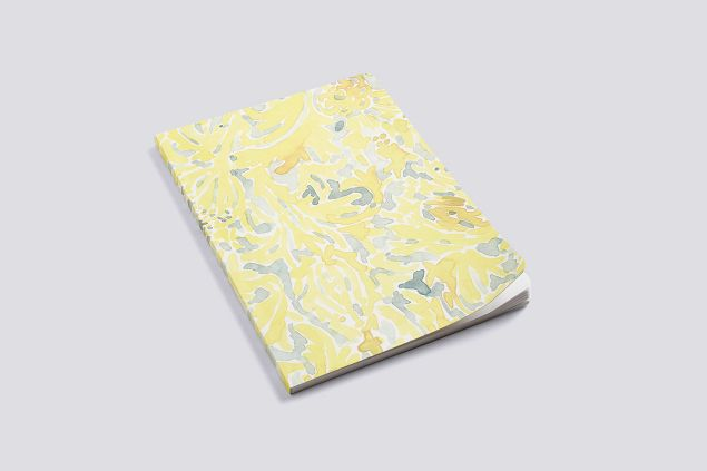 Design Miami Notebook