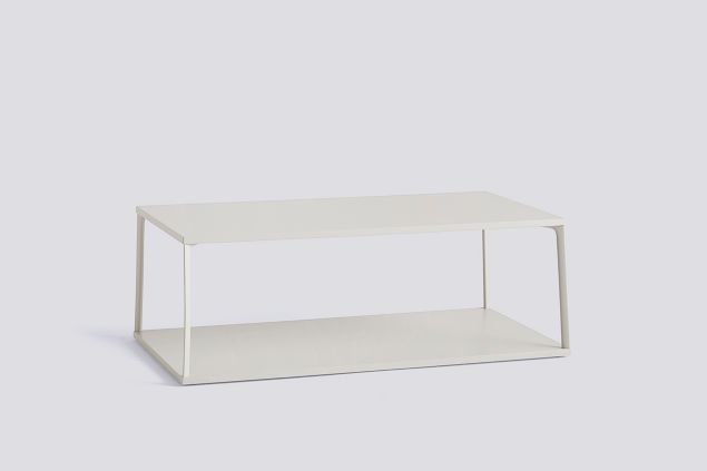 Eiffel Rectangular Coffee Table