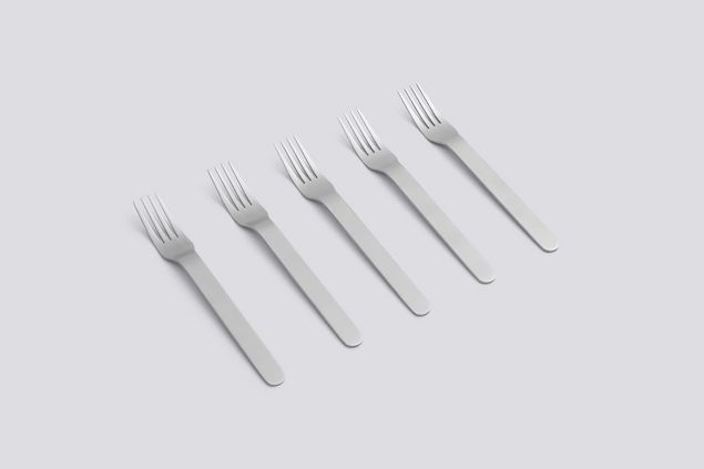 Everyday Fork, Set of 5