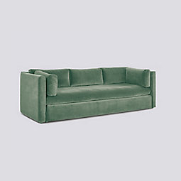 Hackney Three-Seater Sofa