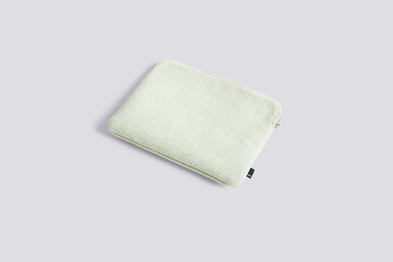 Hue Pouch/iPad Cover