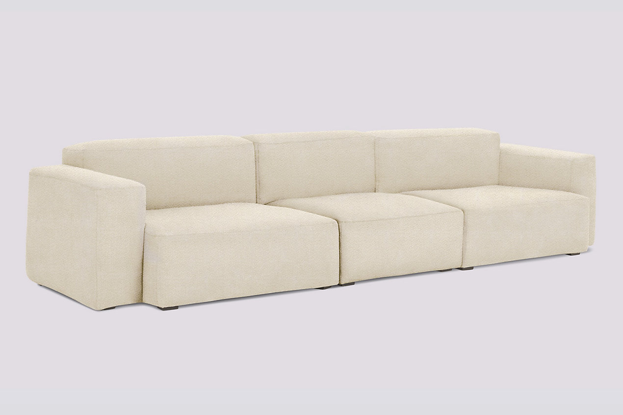 Mags Soft Low 3-Seater Sofa