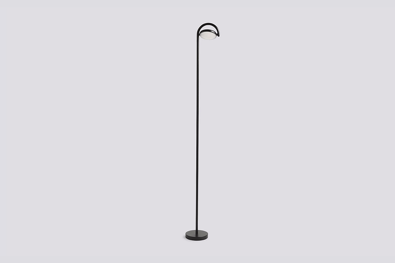 Marselis Floor Lamp