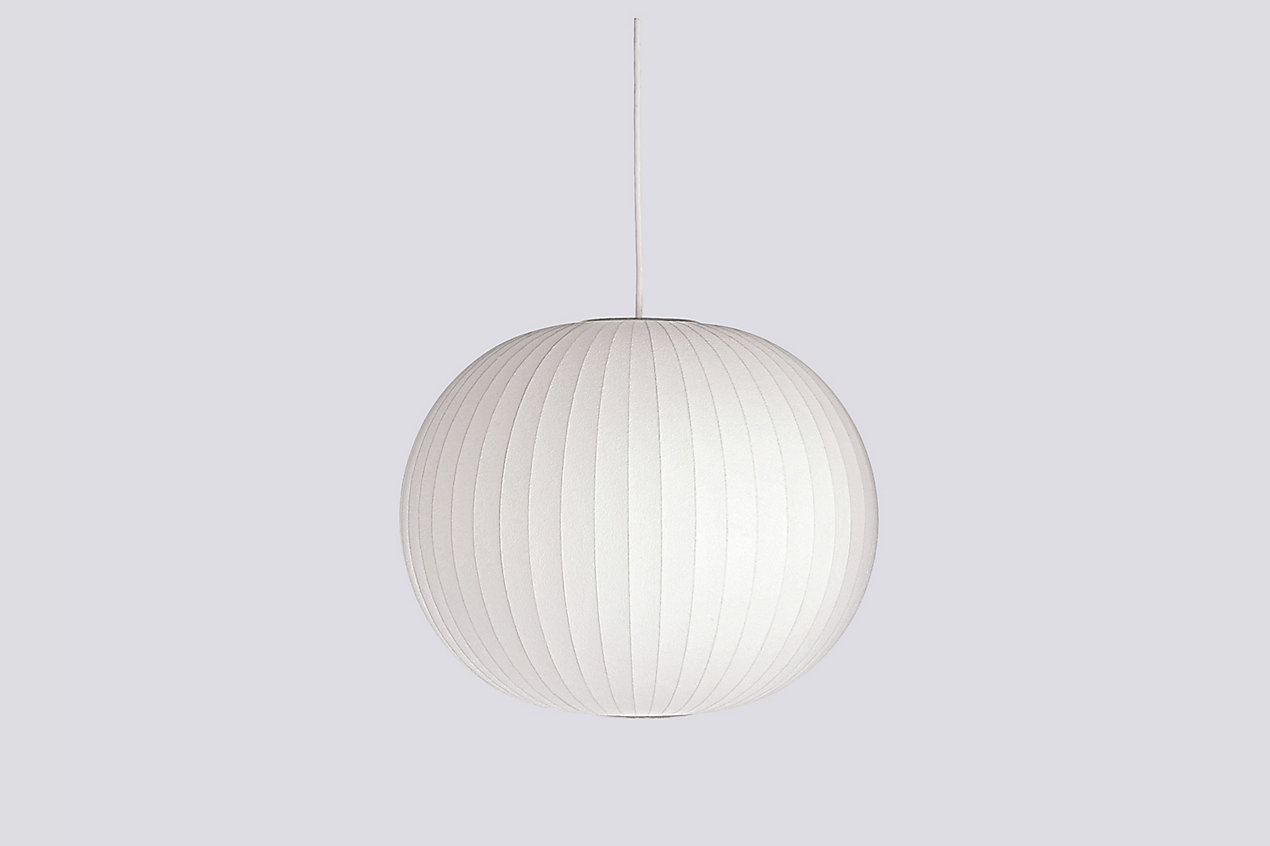 Nelson™ Ball Pendant Lamp