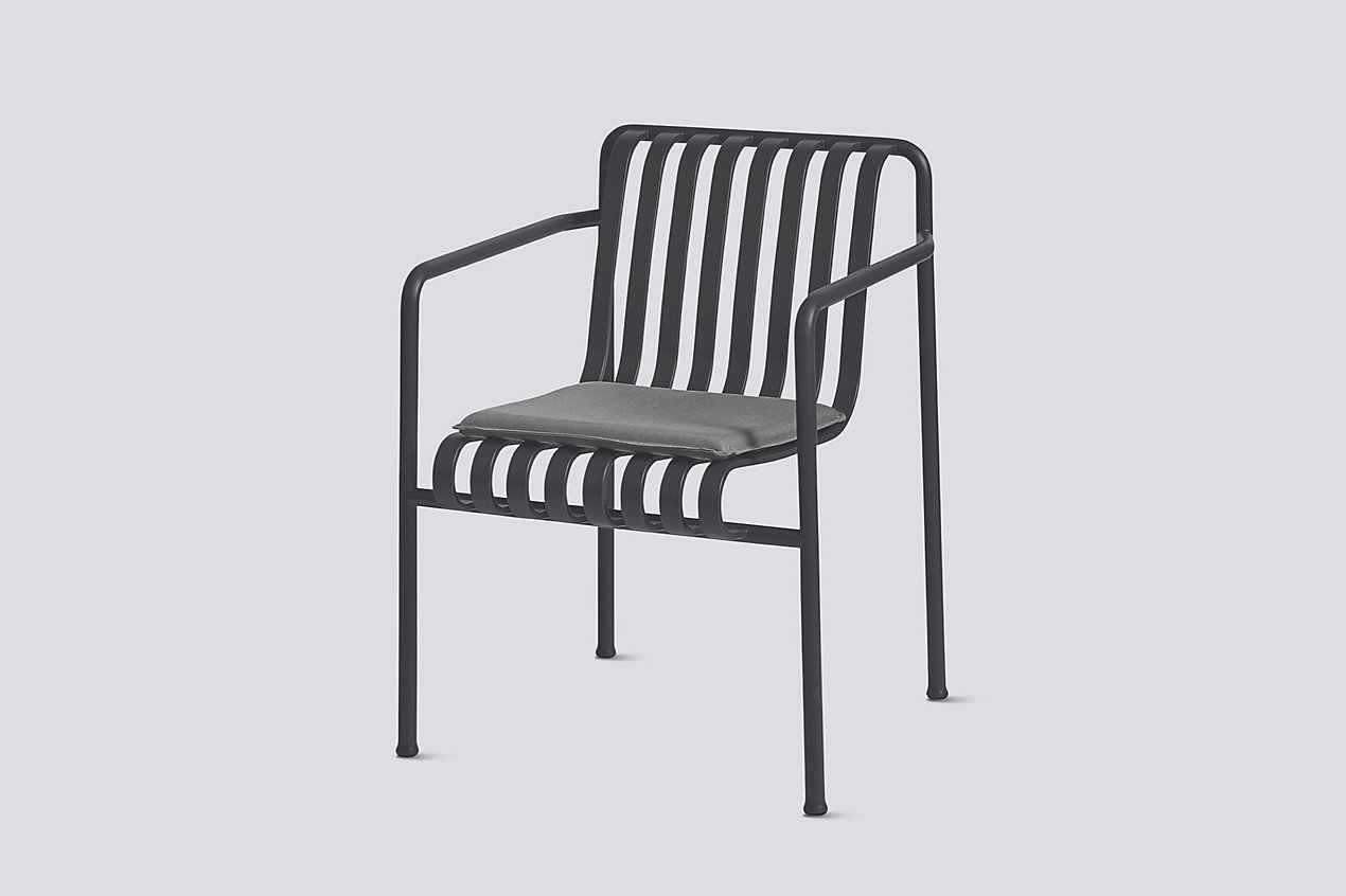 Palissade Dining Armchair Seat Pad