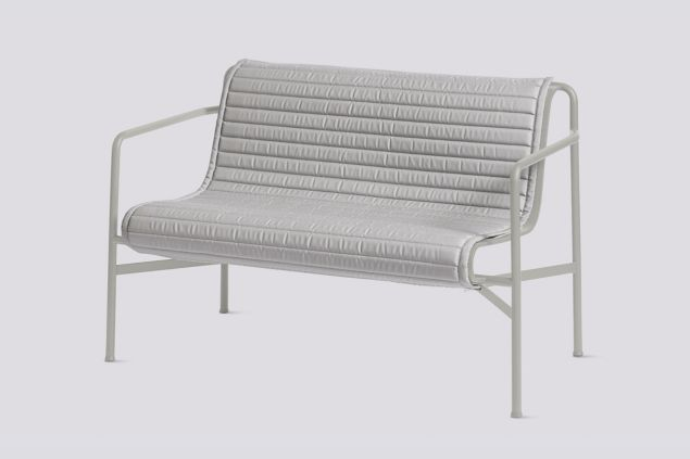 Palissade Seat Pad, Bench or Dining Bench