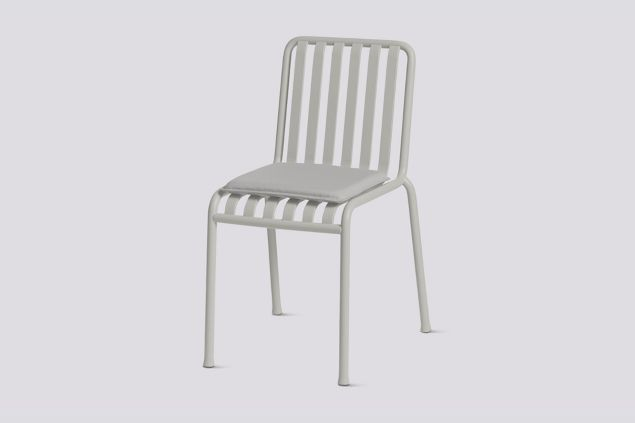 Palissade Seat Pad, Side Chair